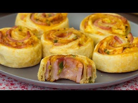 escargots-feuilletés-au-jambon-et-au-fromage-–-une-recette-savoureuse-et-rapide-!-│-savoureux.tv