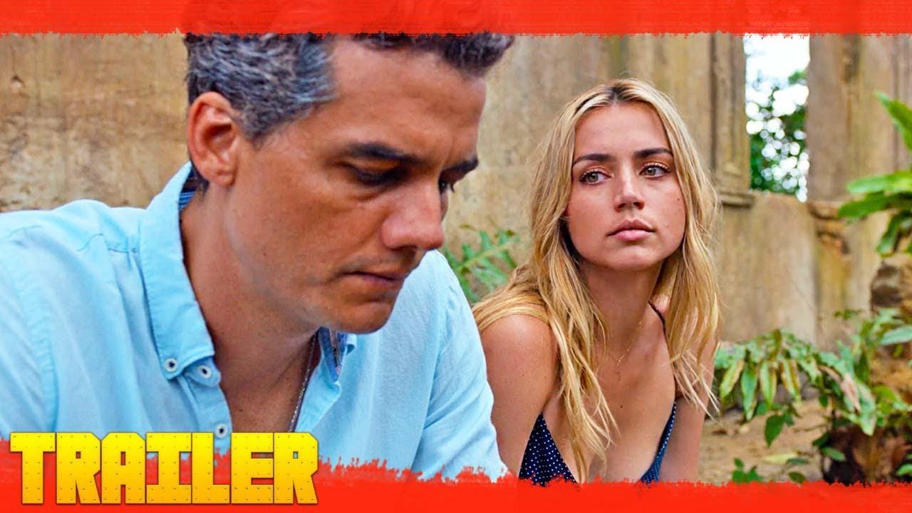 Sergio (2020) Netflix Tráiler Oficial Subtitulado