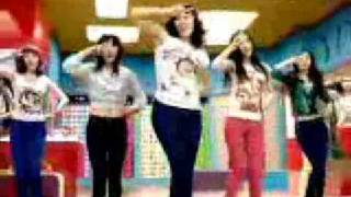 YouTube - Gee - SNSD 소녀시대 Girl's Generation (Official Music Video)