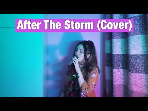 After The Storm (Cover) Kali Uchis ft. Tyler the Creator & Bootsy Collins