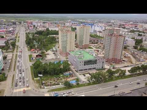 Южно-Сахалинск. Часть 1