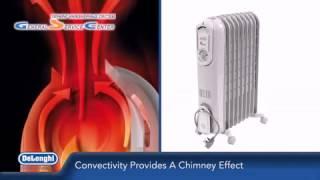 Масляный радиатор DeLonghi VV550920 (без перевода)(, 2014-02-28T09:38:26.000Z)