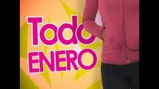 Comercial de TV Temporada Amarilla