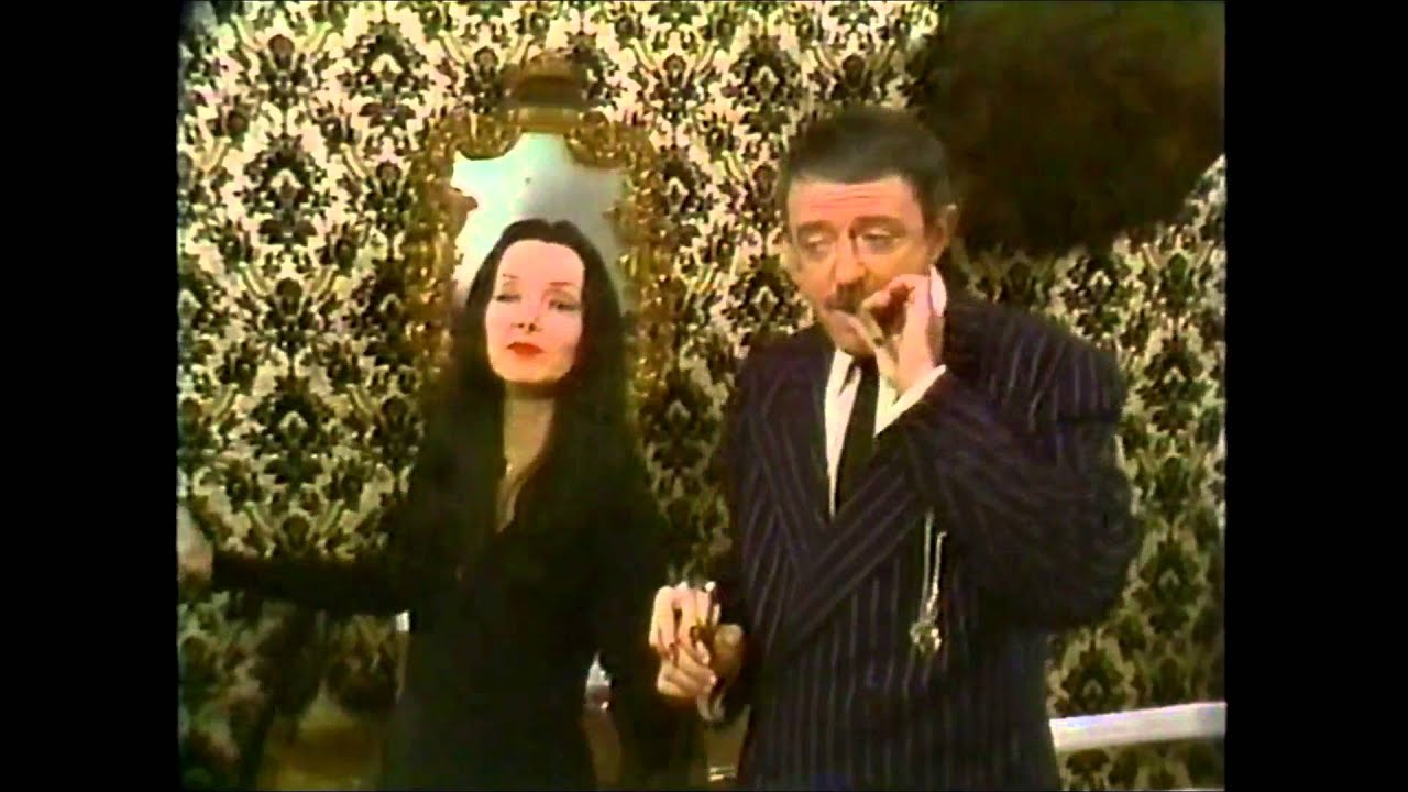 halloween with the new addams family 1977 hd