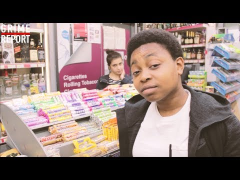 Chicken Connoisseur - The Five Pound Munch [@PengestMunch] Grime Report Tv