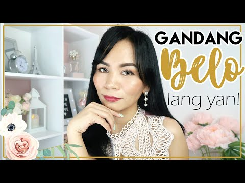 GANDANG BELO?! REAL BENEFITS OF COLLAGEN TO SKIN