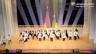 Керченские жемчужинки 2015г  Танцклуб Экстрим, Мы