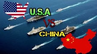 Chinese Media: Large Scale War If US Blockades South China Sea