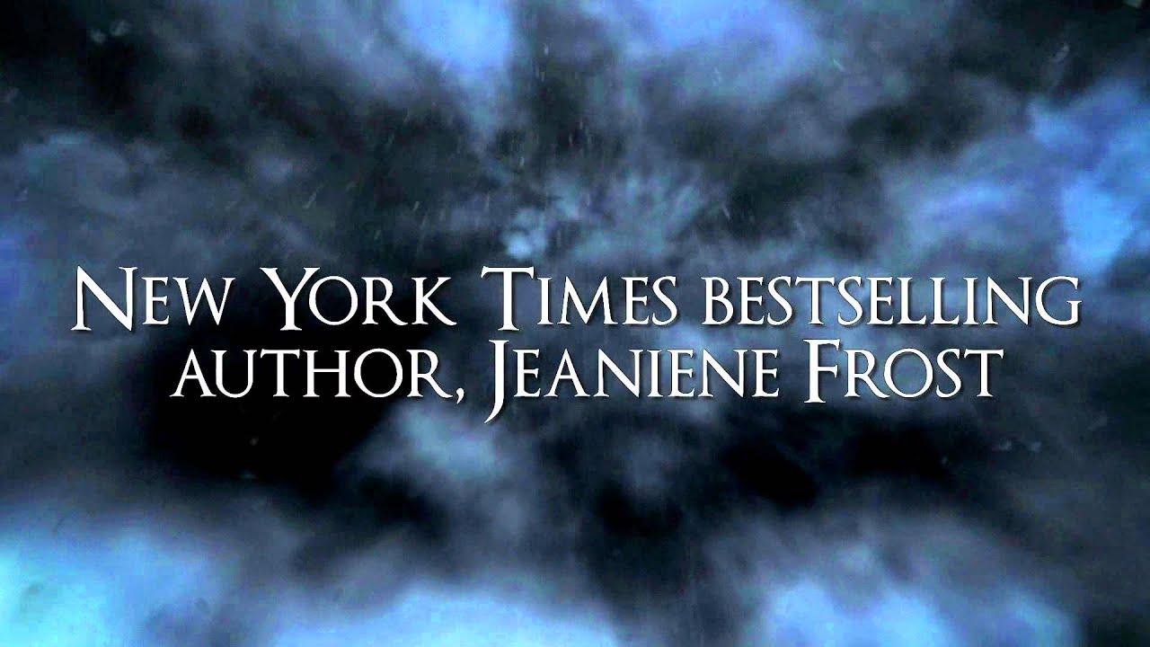 Once burned book trailer jeaniene frost youtube fandeluxe Choice Image