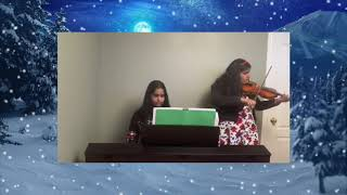 Instrumental Music by Allana and Angel