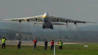 5 Największych maszyn latających wszech czasów!