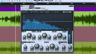 Bass Mixing Mistakes Part 2 - Too Much EQ