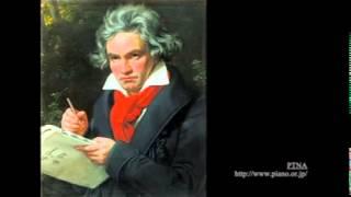 ベートーヴェン: ピアノ・ソナタ 第1番 ,Op.2-1 2. 第2楽章 Pf.桐榮哲也:Toei,Tetsuya