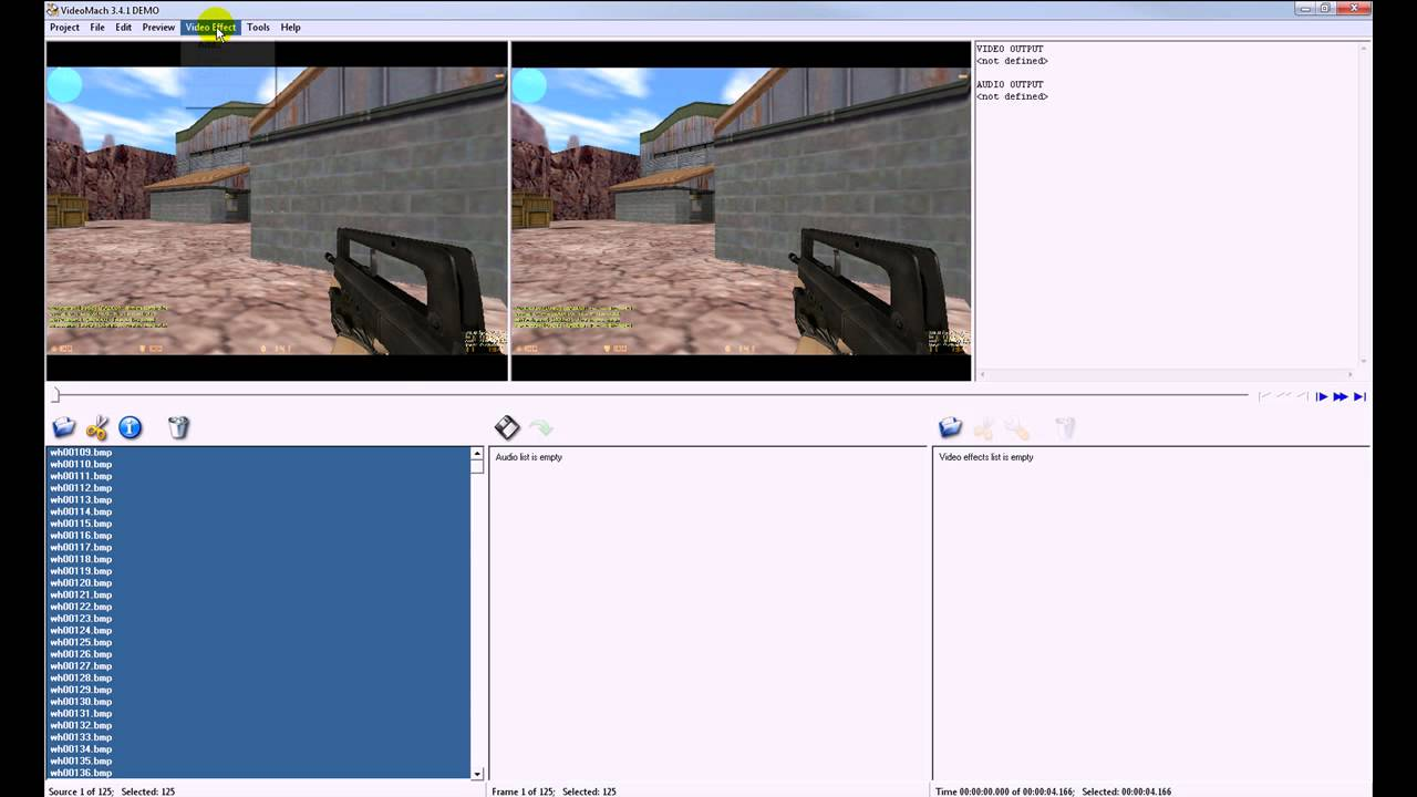 Gromada VideoMach Free Download For Windows - Softlay