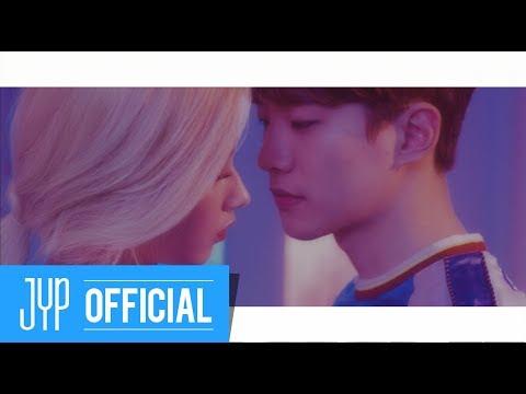 """JUNHO (준호) Of 2PM """"Instant love"""" M/V"""