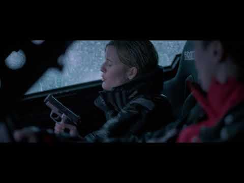 The Hurricane Heist - Official Trailer