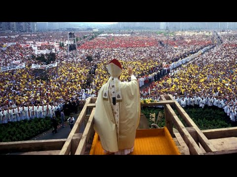 John Paul II Taught That Man Is The Way