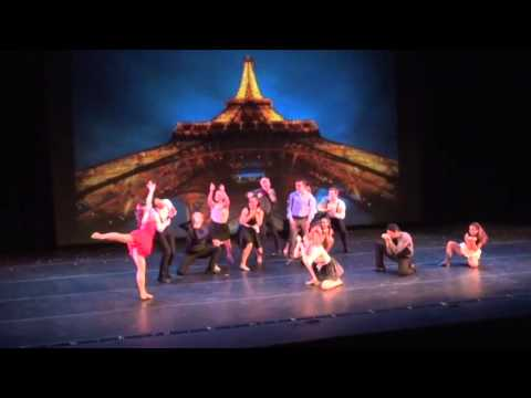 Melissa Hunter McCann's Dance Reel
