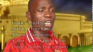 Steve Kay   Mwikulu