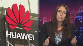 Q+A with Prime Minister Jacinda Ardern – NZ-China relations