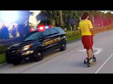 Cops vs Bikers 2018 [Ep.#103]