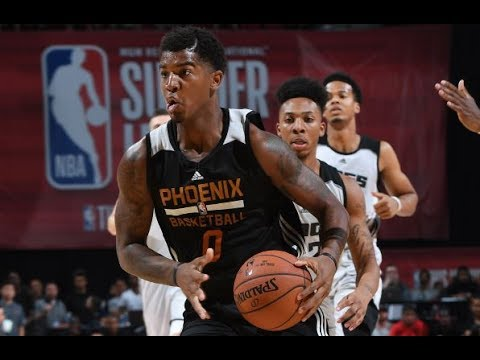 Full Highlights: Phoenix Suns vs Sacramento Kings, MGM Resorts NBA Summer League | July 7