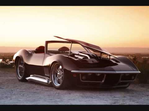 Hot Rod Magazine Supervette - YouTube