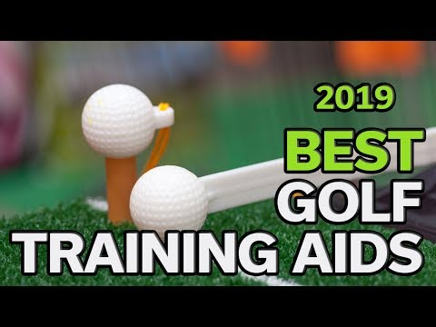 Golf Training Aid: Best Golf Training Aids 2019 - TOP 10