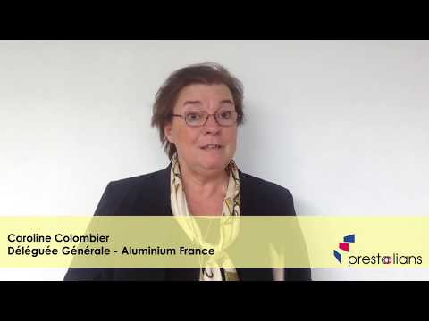 Interview Caroline Colombier