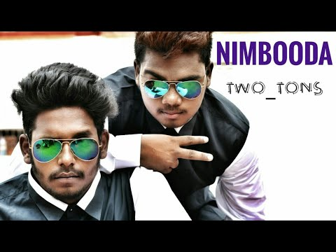 NIMBOODA - Hip Hop - (TWO TONS) Dibyajyoti Nayak and Subham Giri