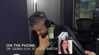 Why The Google Memo Gets It Right - Dr. Debra Soh