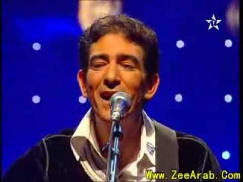 Nouamane Lahlou  - ChefChaoun -  نعمان لحلو  - أغنية شفشاون - By ZeeArab.Com .