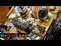 Akai GX-260D Repair & Restoration Part 3 (Fixed!)