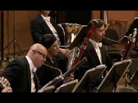 Ilian Garnet | Shostakovich Violin Concerto | 4th Mvt | Queen Elisabeth Violin Competition | 2009