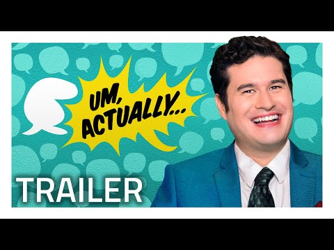 Geek, Set, Match: Um, Actually Returns [Trailer]