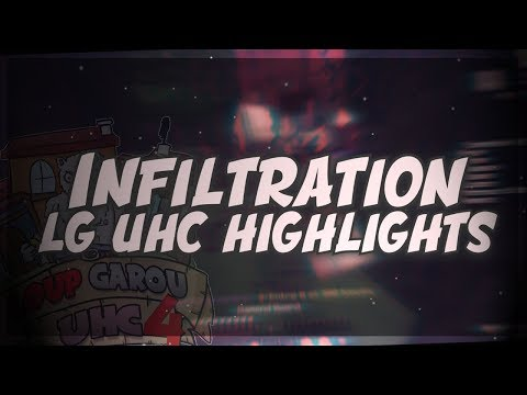 UHC Highlights: Infiltration (LG UHC)