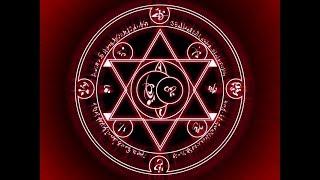 1 серия Рыцари магии