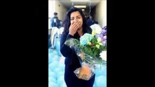 500 Balloons Prom Proposal 2013 (Promposal)