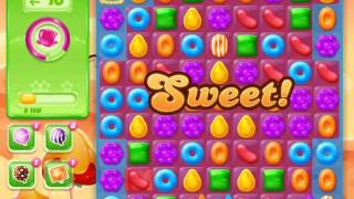 Candy Crush Jelly Saga Level 540 - NO BOOSTERS