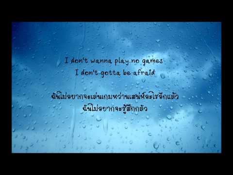 Maroon 5 - Sugar (ThaiSub-แปลไทย-ซับไทย-Lyrics)