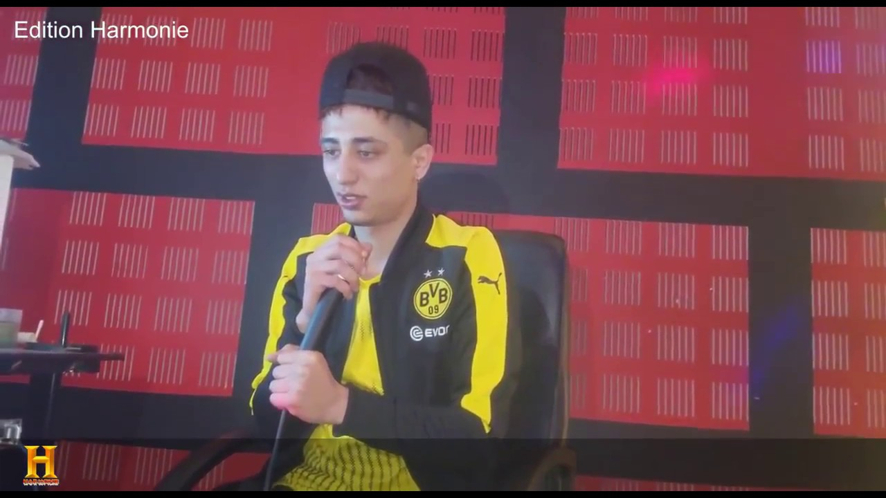 faycel sghir - dikrayate clip live 2017 -
