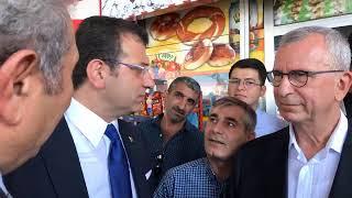 Harem Otogarı en kısa sürede dönüşüp, daha faydalı bir kullanım için İstanbullulara hizmet edecek.