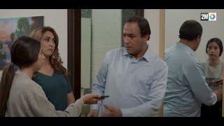 الفيلم المغربي الدار المشروكة  DAR LMECHROUKA