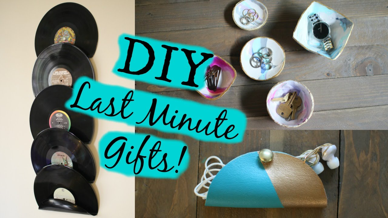 diy christmas gifts people will actually want cheap easy youtube