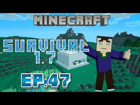 Survival 1.7   Iron Foundry parte 1 (Ep. 47)