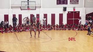 Bring It Season 4; Ep. 2 Dolls vs. Black Ice, Fancy Lionettes, & Di...