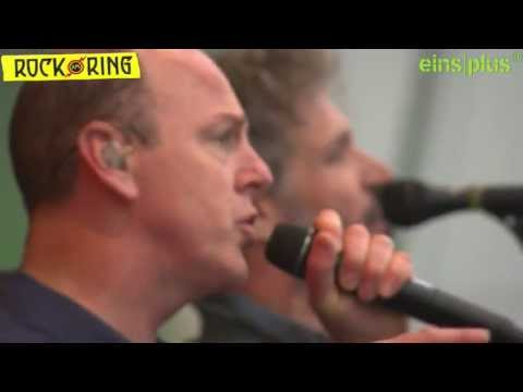 Bad Religion - Fuck You - Rock am Ring 2013