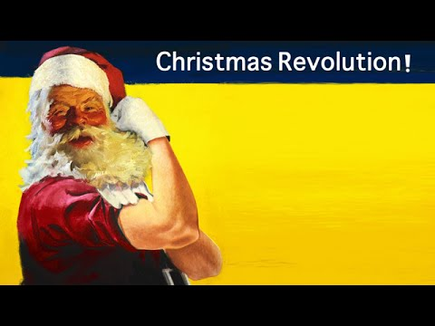 Christmas Revolution