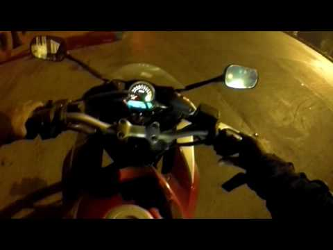 Late Night ride to Narasapura Coffee Day with XBhp Bangalore