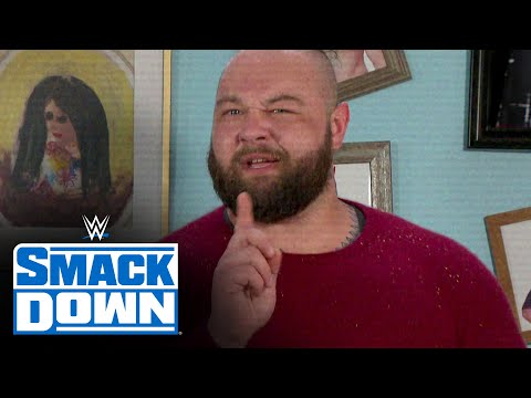 "Bray Wyatt warns that ""The Fiend"" is coming: SmackDown, July 31, 2020"